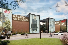 SILESIAN MALL | project: ARCHAS Design  (www.archas.pl)